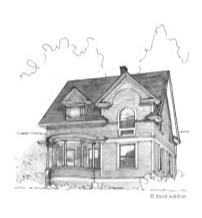 Vernacular Architecture - Queen Anne