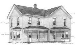 Vernacular Architecture - Farmhouse