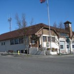 Friday Harbor Town Hall