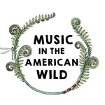 Music in the American Wild Logo