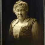 Fanny Driggs, First President, Friday Harbor Women's Study Club