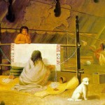 History Talk: Coast Salish Wooly Dog